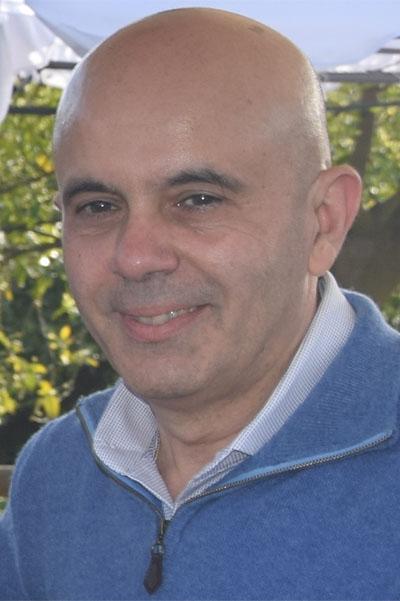 Antonio Marzocchella