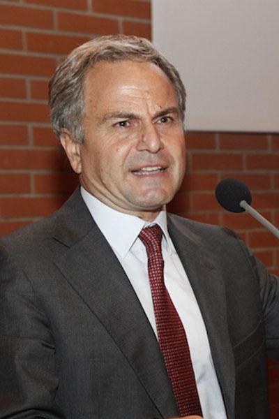 Piero Salatino